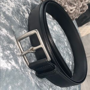 Polo Ralph Lauren Italian Leather Belt